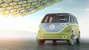 Volkswagen Camper elektrikli üretilecek