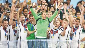 Dünya Kupası, 2026'da daha büyük