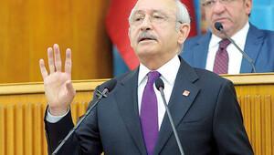 Kılıçdaroğlu: İpini çekiyor