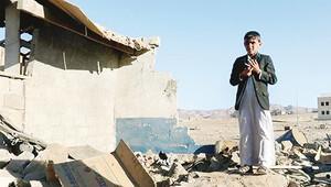 Suudiler ilkokulu bombaladı