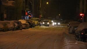 Edirnede kar tatili 1 gün uzatıldı (5)
