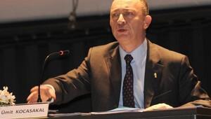 Kocasakal: Bu sisteme Türk tipi demek Türk milletine hakarettir