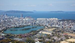 Japonyanın huzur şehri: Fukuoka