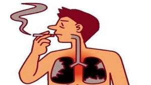 Sigara içmek özendirilmemeli