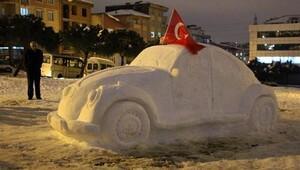 İstanbulda hava nasıl olacak... Kar yağışı devam edecek mi