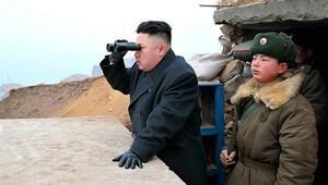 Güney Koreden Kuzey Kore uyarısı