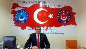 Bitliste Türk Sağlık Senden ihraç tepkisi