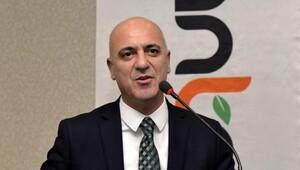 OSB Başkanı Bahar: İnadına ekonomi diyeceğiz
