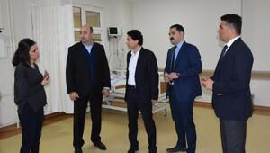 Nevşehir de Kalp Damar Cerrahi Merkezi kurulacak
