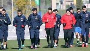 Trabzonsporda kamp değerlendirmesi