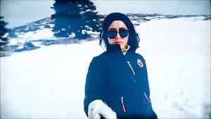#SizdenGelenler | Uludağ'da kayak keyfi