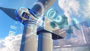 GE'den yeni Dijital Rüzgar Santrali Yazılımları
