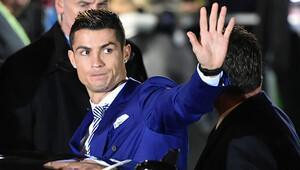 Ronaldo teknik direktörlüğü düşünmüyor