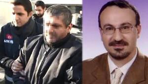 Ünlü psikoloğu öldüren zanlı tutuklandı