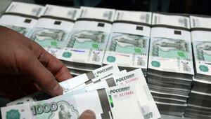 Rusyanın Rezerv Fonu yüzde 73 azaldı