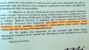 Adalet Bakanlığı: Tahir Elçi soruşturmasını yürüten savcıyı bilmiyoruz