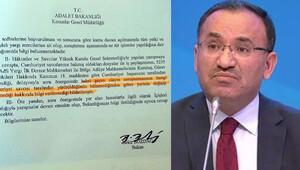 Adalet Bakanlığından Tahir Elçi savcısı yanıtı: Onu bilmiyoruz