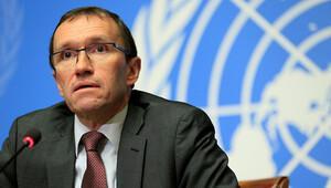 BM Kıbrıs Özel Temsilcisinden Kıbrıs açıklaması