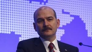 İçişleri Bakanı Soylu'dan FETÖ açıklaması: Henüz daha yüzeyindeyiz, çok derindeler