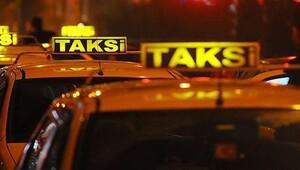 Taksilerde yeni indi-bindi fiyatı düzenlemesine itiraz
