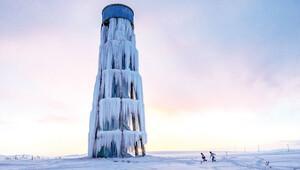 Son dakika: Trakyaya en az 20 cm kar daha