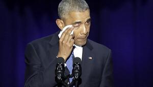 ABD basını Obamanın veda konuşmasını eleştirdi