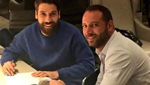 Trabzonspor Olcay Şahan ile sözleşme imzaladı İşte ücreti