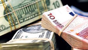 Dolar fiyatları Merkez Bankası ile geriledi