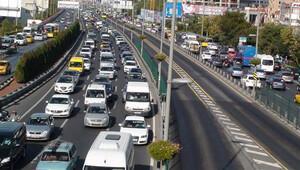 İzmirde ulaşıma açıköğretim düzenlemesi