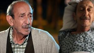 Usta oyuncus Ayberk Atilla kansere yakalandı