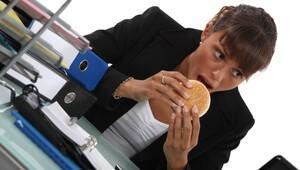 İş yerinde sağlıklı beslenme tüyoları