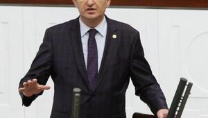 Mecliste İzmir konuşuldu