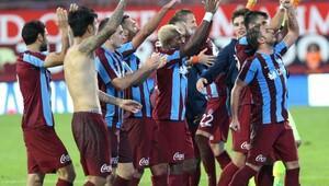 Trabzonspor ikinci yarıya iyi başlamak istiyor