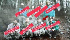 PKKya Karadeniz darbesi