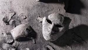 Corsininin Dalga Mask Tasarım Sergisi İtalyan Kültürde