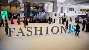 Fashionist Abiye, Gelinlik ve Damatlık Fuarı 17-19 Ocakta