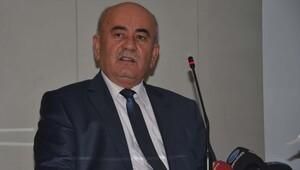 Prof. Dr. Çetişli, PAÜ Rektörlüğü'ne adaylığını açıkladı