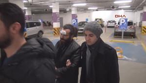 Fenerbahçenin kupasını çalmaya çalışan şüpheli tutuklandı