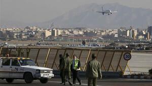 İrana 38 yıl sonra birinci el yolcu uçağı