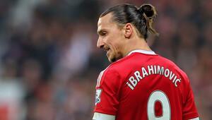 Ibrahimovic: İngiltereyi 3 ayda fethettim