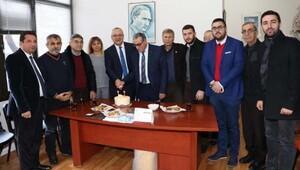 Manisa Büyükşehir Belediyesi Web TV kuruyor