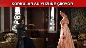 Muhteşem Yüzyıl Kösem bu akşam yayınlanan son bölümün ardından 9. bölüm fragmanı yayınlandı mı