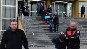 Kayserideki terör saldırısında 5 asker tutuklandı