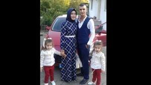 Bursada eşini ve ikiz kızlarını kaybeden baba konuştu