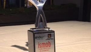 İSMOB Tasarım Yarışmasından, İŞBİR YATAKa birincilik ödülü