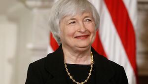 Fed Başkanı Yellen: ABD ekonomisi ciddi bir engelle karşı karşıya değil