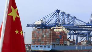 Çinde ihracat aralıkta tahminlerin üzerinde daraldı