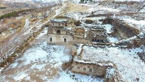 Eski hamam için Tarihi Kentler Birliği'nden 50 bin TL hibe