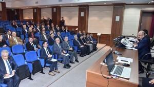 Mersin'e 7 milyar 567 milyon 328 bin TL devlet yatırımı