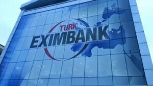 Türk Eximbank'ın ödenmiş sermayesi yüzde 170 artırılıyor